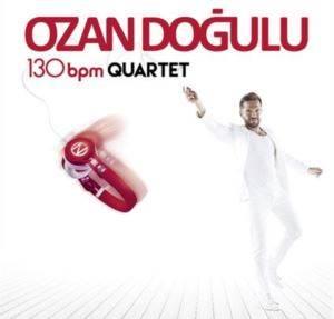 130 bpm Quartet