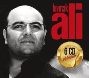 Kıvırcık Ali Koleksiyon 6'lı