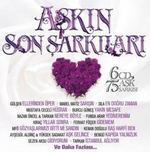 Aşkın son Şarkılar ...