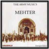 The Army Musics Mehter (Estergon Kalesi)