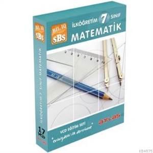 İlköğretim SBS Hazırlık 7.Sınıf Fırst Step Matematik Seti