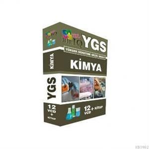 Bil IQ YGS Kimya H ...