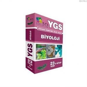 Bil IQ YGS Biyoloj ...