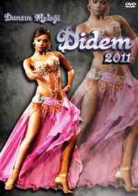 Didem -Dansın Meleği 2011