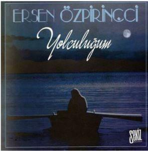 Yolculuğum (CD)