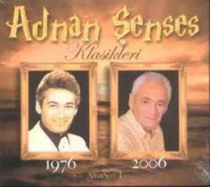 Adnan Şenses Klasikleri