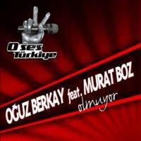 O Ses Türkiye - Olmuyor feat. Murat Boz (CD)