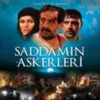 Saddamın Askerleri Kara Güneş