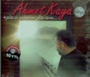 Ahmet Kaya Kalsın Benim Davam CD
