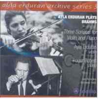 Ayla Erbudan Archive Series - 3