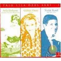 Trio Lila / Özel Seri - 2 ...