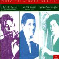 Trio Lila / Özel Seri - 3 ...