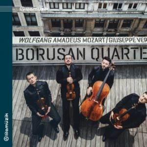 Borusan Quartet -  ...