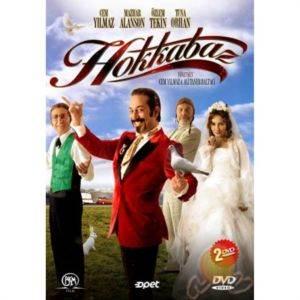 Hokkabaz DVD