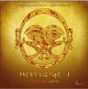 Nevrüziye (CD)