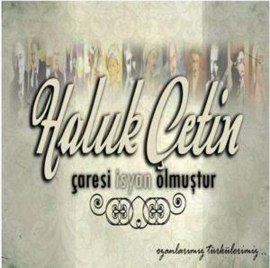Çaresi İsyan (CD)