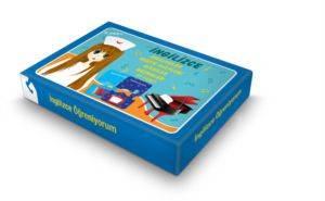 Gordion-40649 İngilizce Meslekler Puzzle 48 Parça
