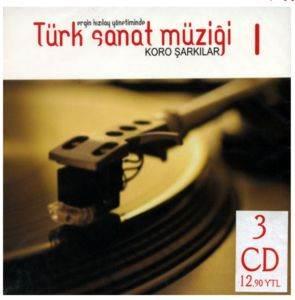 Türk Sanat Müziği Koro Şa ...