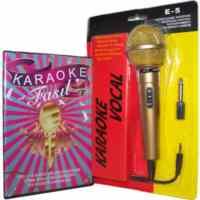 Karaoke - Fasıl 1
