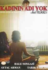 Kadının Adı Yok (DVD)