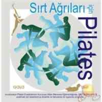 Pilates Sırt Ağrıları İçin DVD