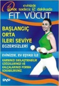 Fit Vücut - DVD