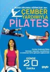 Çember Yardımıyla Pilates DVD