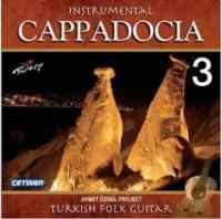 Cappadocia 3 - Turkish Fo ...
