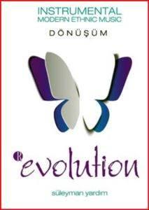 Evolution Dönüşüm (CD)
