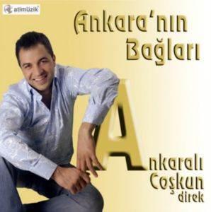 Ankara'nın Bağları (CD)
