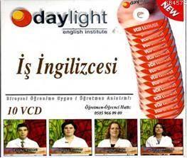 İş İngilizcesi; 10 Vcd