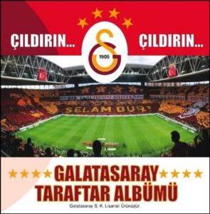 Galatasaray Taraft ...