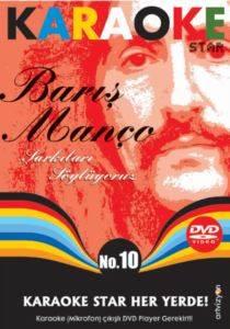 Karaoke 10-Barış Manço Şarkıları Söylüyoz