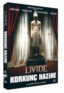Korkunç Hazine (DVD)