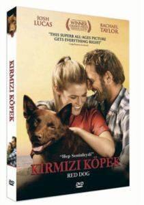 Kırmızı Köpek (DVD)