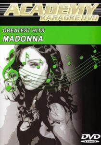 Karaoke Madonna