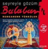 Rengahenk Türküler Balaba ...