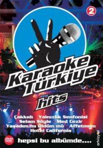 Karaoke Türkiye Hits 2
