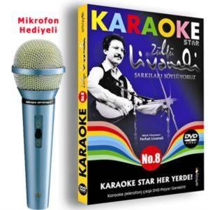 Karaoke Zülfü Livaneli