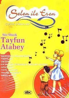 Selen ile Eren Çocuk Şarkıları VCD'li