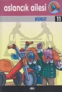 Aslancık Ailesi 11 - Bisiklet