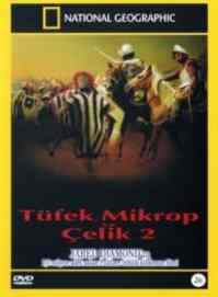 Tüfek Mikrop Çelik (2 DVD)