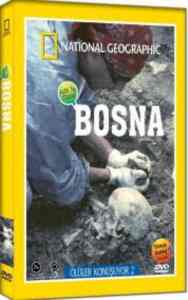 Ölüler Konusuyor 2 - Bosna - Adli Tip Dizisi
