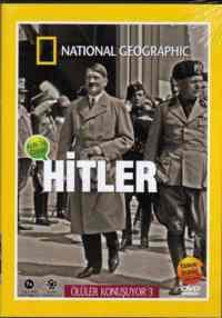 Ölüler Konusuyor 3 - Hitler - Adli Tip Dizisi