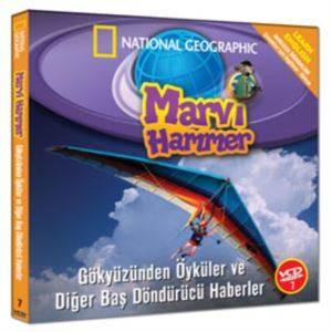 Marvi Hammer / Gökyüzünden Öyküler ve Diğer Baş Döndürücü Haberler