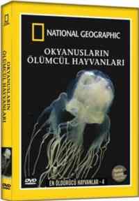 Okyanusların Ölümcül Hayvanları