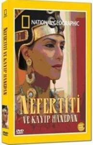 Nefertiti Ve Kayıp Hanedan (DVD)
