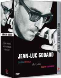 Jean-Luc Godadr Box Set