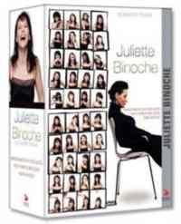Juliette Binoche Set
