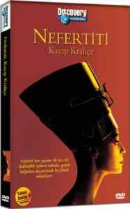 Nefertiti - Kayıp Kraliçe (DVD)